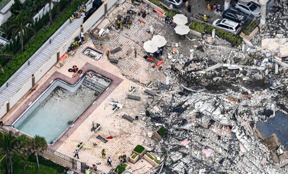 """Hallazgo de restos de paraguayos en Miami: """"Se va cerrando este capítulo de sufrimiento para las familias"""", dice excónsul"""