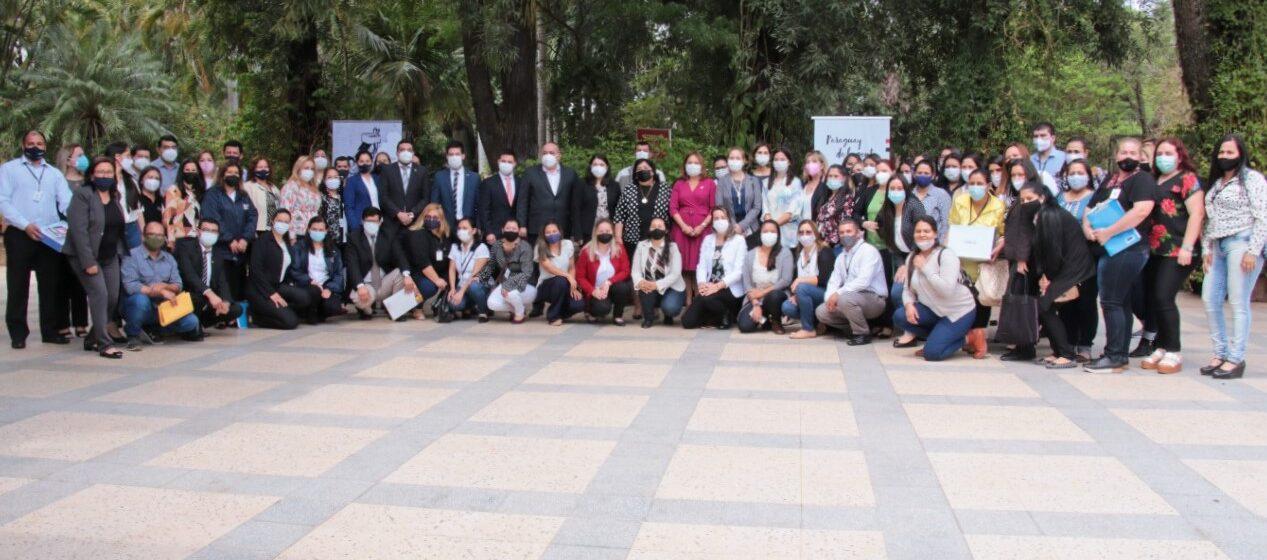 El MINNA presentó informe del Programa Abrazo en contexto de pandemia