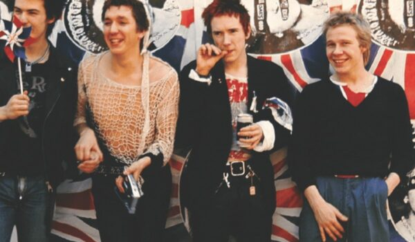 Sex Pistols: Se cumplen 45 años del caótico show en la prisión de Chelmsford