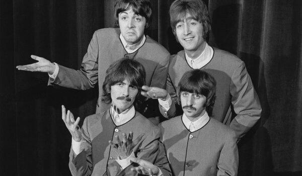 The Beatles: La esperada docuserie de Peter Jackson estrena tráiler