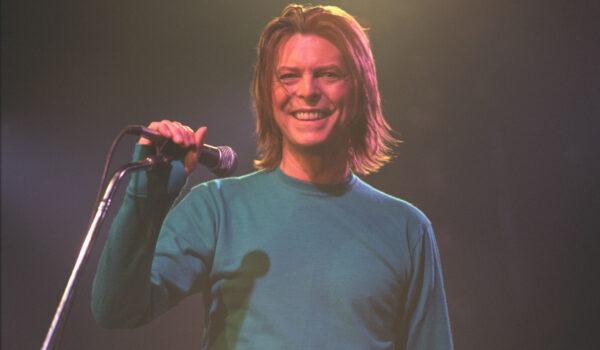Publican un nuevo adelanto del disco perdido de David Bowie: «Karma Man»