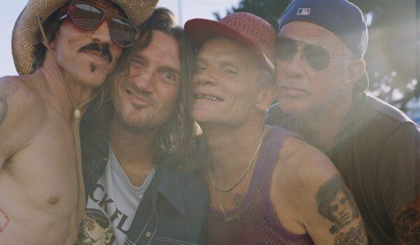 Chad Smith revela que el nuevo disco de Red Hot Chili Peppers está «casi listo»