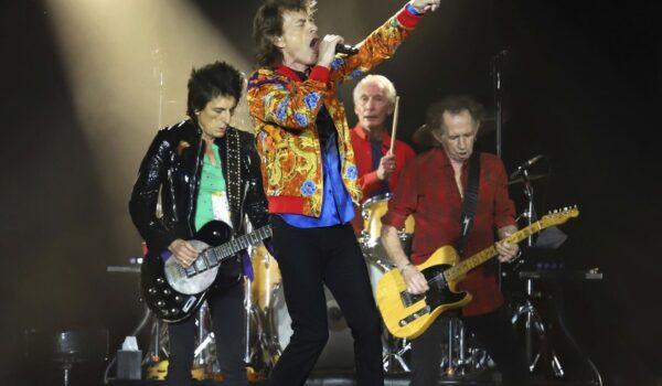 El himno de The Rolling Stones que va a dejar de sonar después de 50 años: «No queremos problemas»
